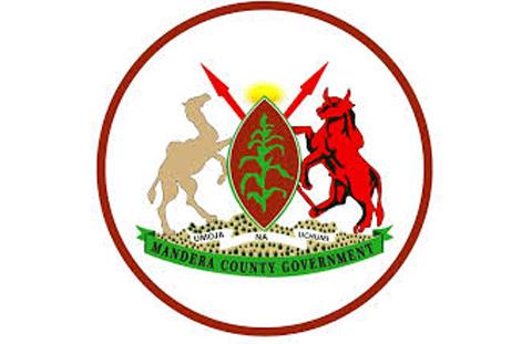 County Government of Mandera